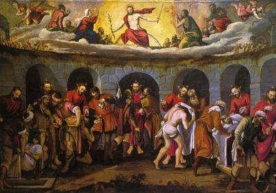7 opere misericordia