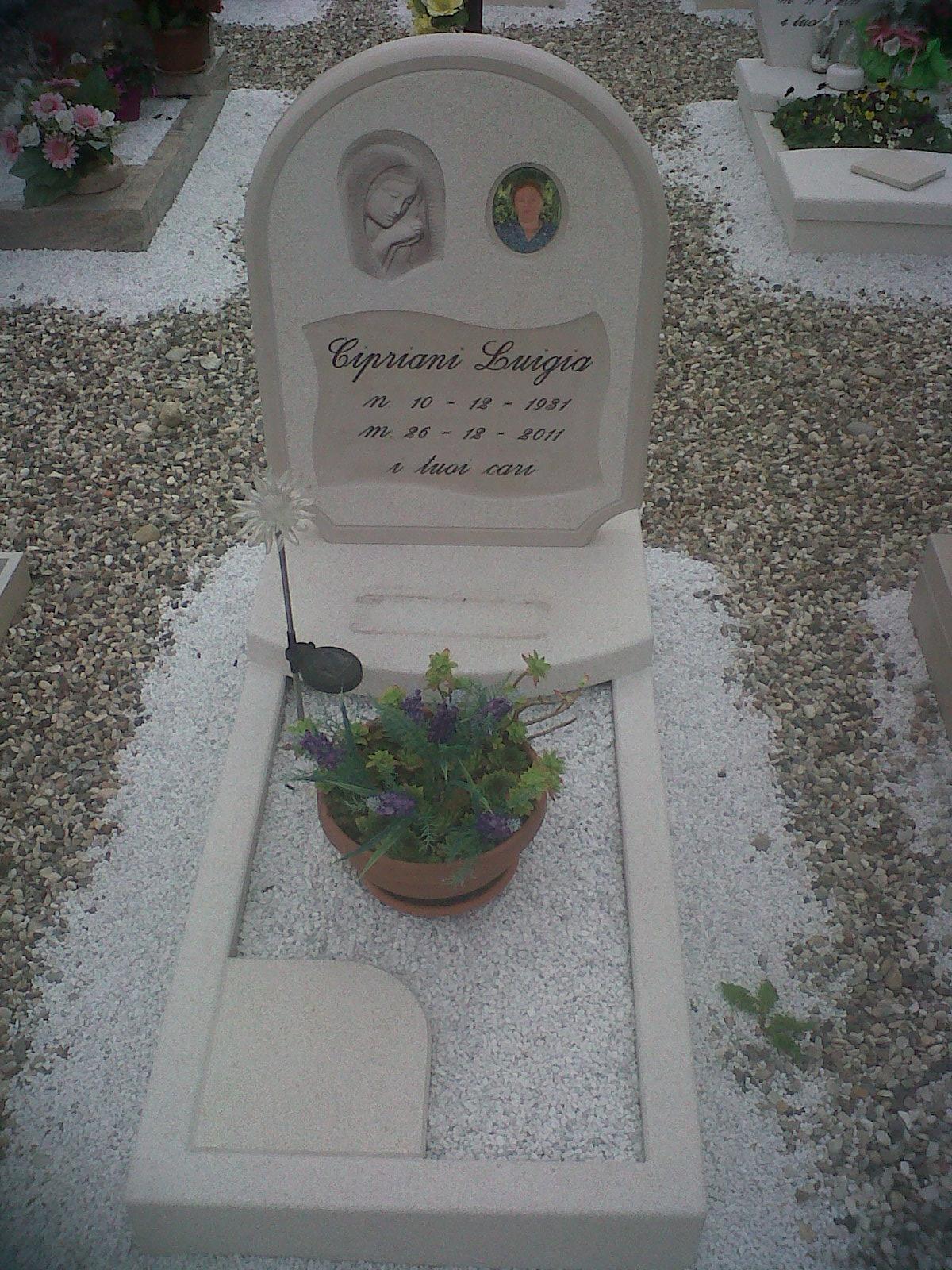 Gallery Lavorazioni Cimiteriali Onoranze Funebri Laltro Cielo