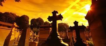 Onoranze funebri sepoltura