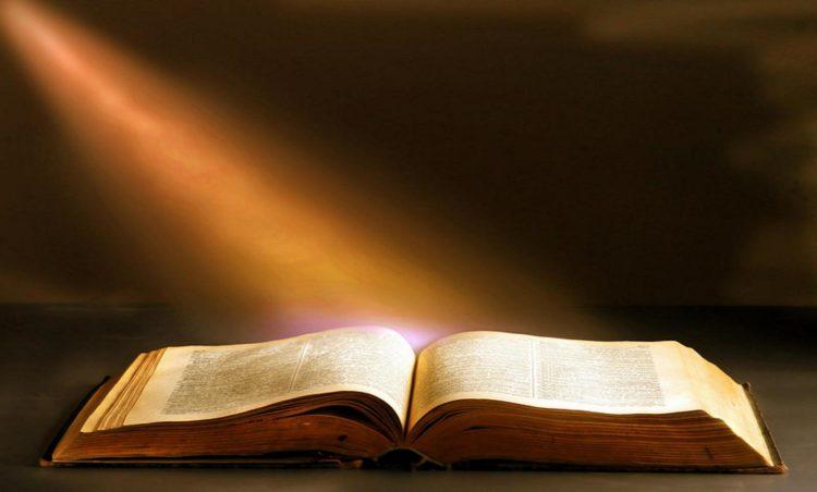 foto bibbia letture